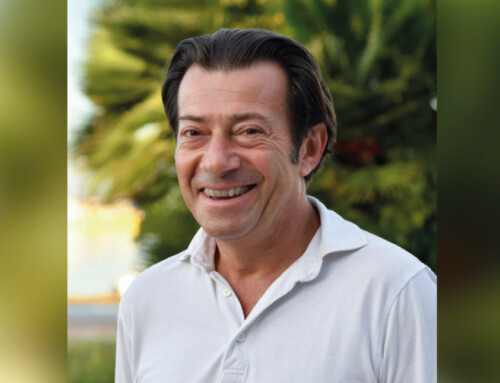 Marcello Bartolomeo conclude la sua esperienza in Lans